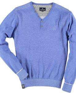Fellows Pullover Blue
