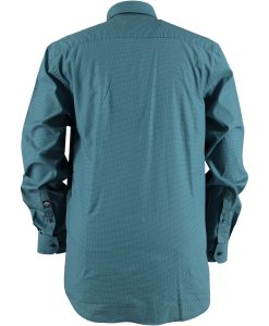 State of Art Blouse Mint Groen