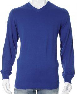Redmond-Pullover-51311600_Blauw