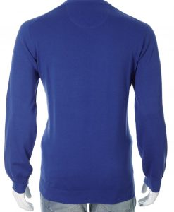 Redmond-Pullover-51311600_Blauw_back