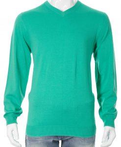 Redmond Pullover Groen