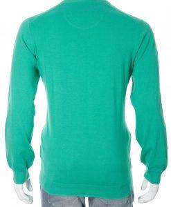 Redmond Pullover Groen_back