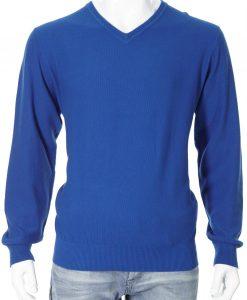 Redmond Pullover Licht Blauw