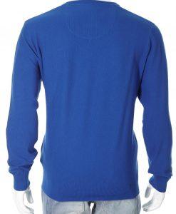 Redmond Pullover Licht Blauw_back