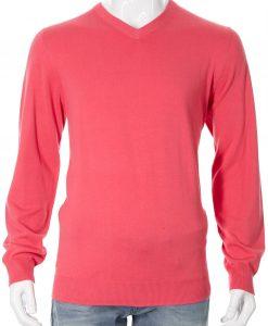 Redmond Pullover Oranje