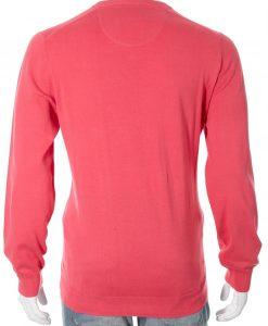 Redmond Pullover Oranje_back