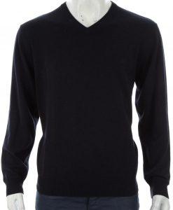 Redmond Pullover Zwart