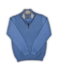 Baileys Pullover Blauw 5284B100_516