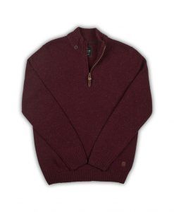 Baileys Pullover Bordeaux Red 5284B100_142b528425_849