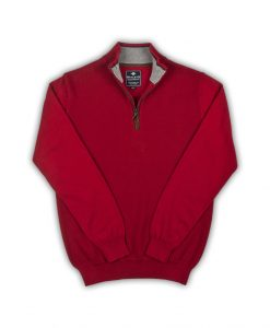 Baileys Pullover Red 5284B100_142