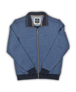 Baileys Sweater Blauw 522295_516