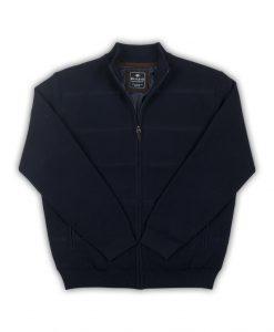 Baileys Sweater Donker Blauw Streep 522183_105