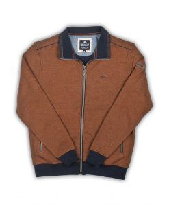 Baileys Sweater Orange 522295_530