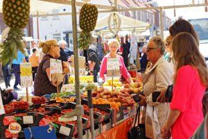 Toeristenmarkt_2016_Katwijk